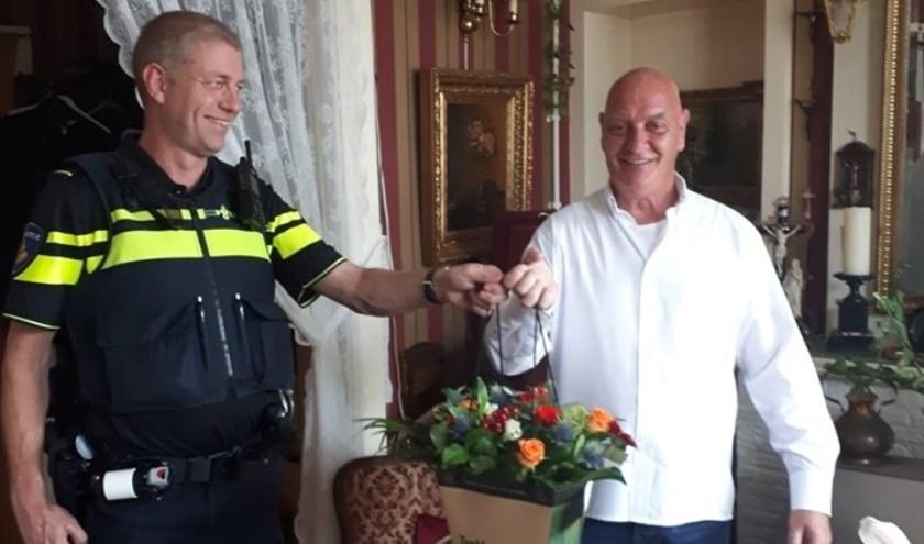 Foto: Politie Rotterdam
