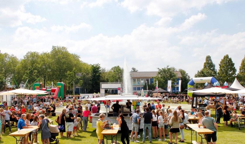 Geslaagde derde editie van het Do Good Food Festival in Waalwijk.