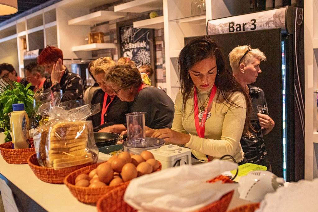 congres zorg voor de toekomst Foto: John van Gelder © DPG Media