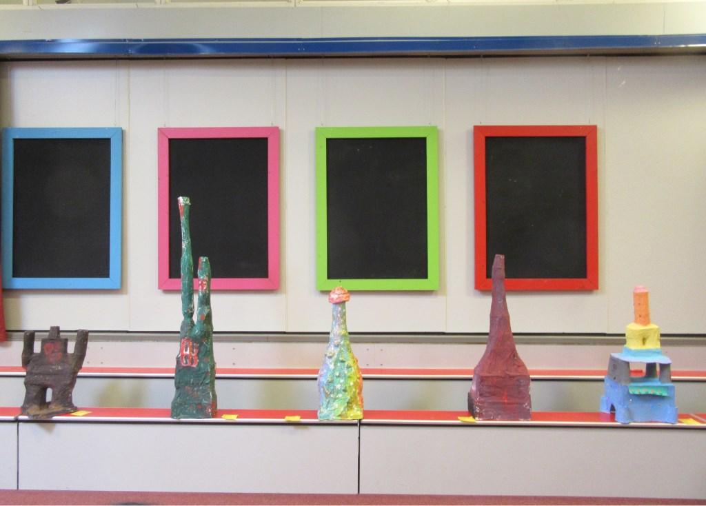Kanshebbers voor een prijs op De Drie Linden Foto: Evelien Jorna © DPG Media