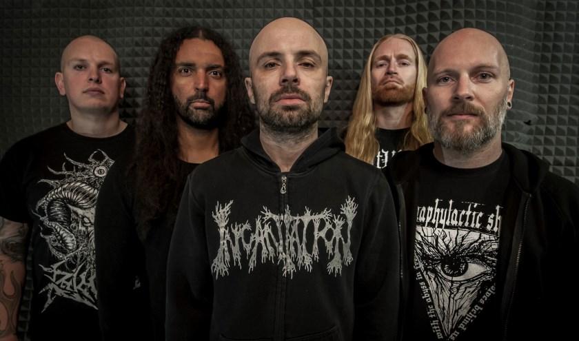 Het in 1997 opgerichte Severe Torture is een Nederlandse, bloeddorstige death metal band.