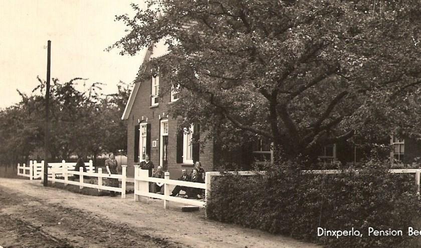 Keizershorst in De Heurne