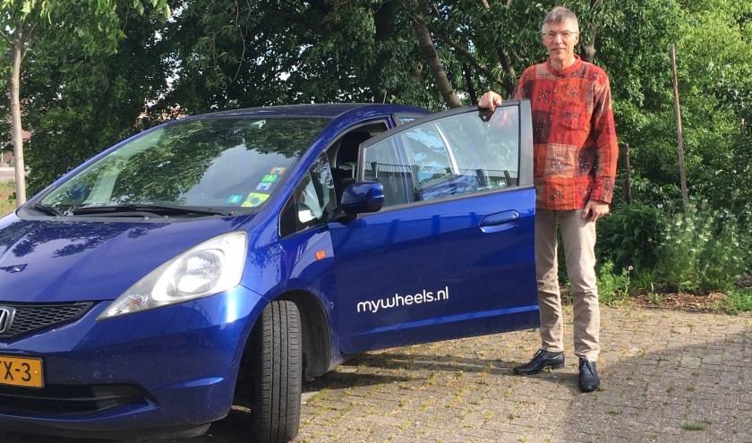 Henry Mentink uit Varik stond aan de wieg van MyWheels en is al ruim 25 jaar autodeler.