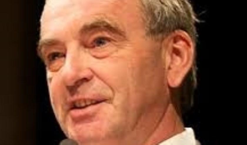Binnen het CDA neemt Van Geel nog altijd een vooraanstaande positie in. FOTO: Wikipedia.