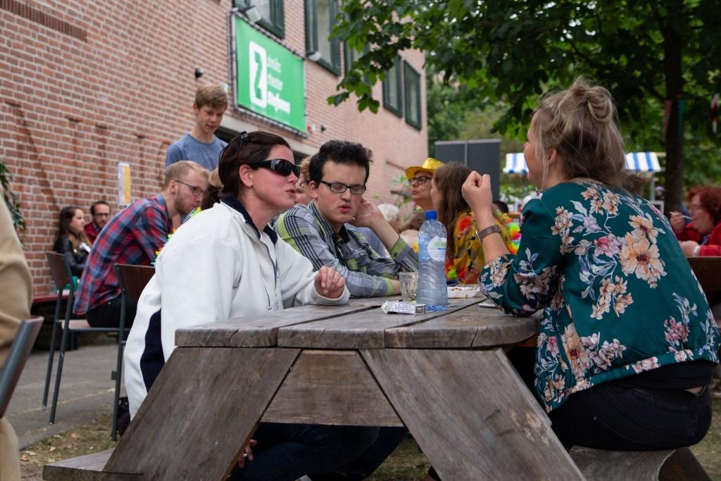 Foto: Wijgert-Jan van As © DPG Media