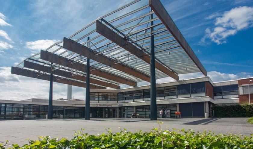 Streekziekenhuis Koningin Beatrix in Winterswijk