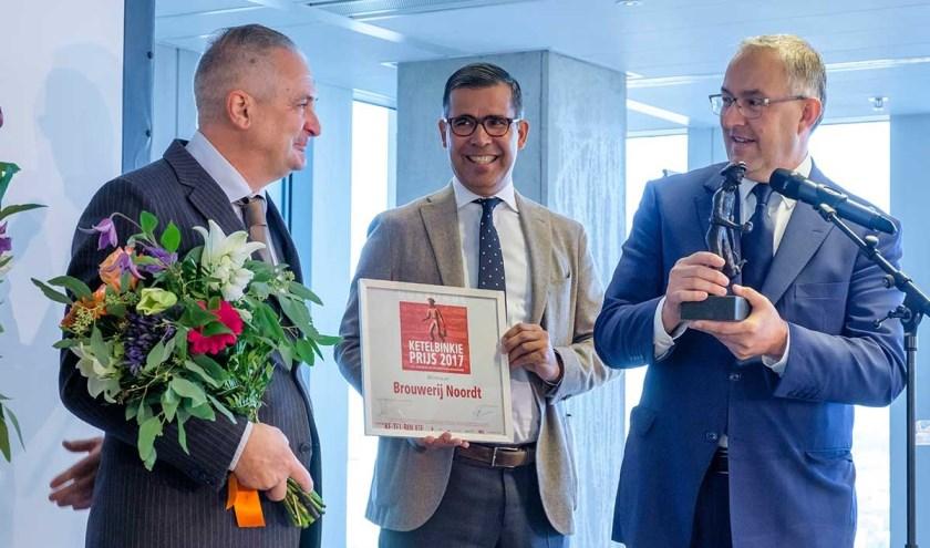Wie volgt Brouwerij Noordt op? Foto: /www.ketelbinkie.nl