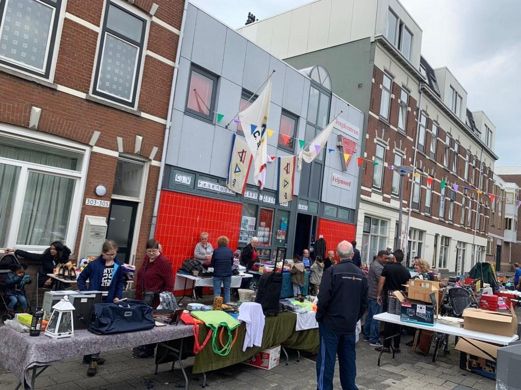 Rommelmarkt Foto: Ilayda © DPG Media
