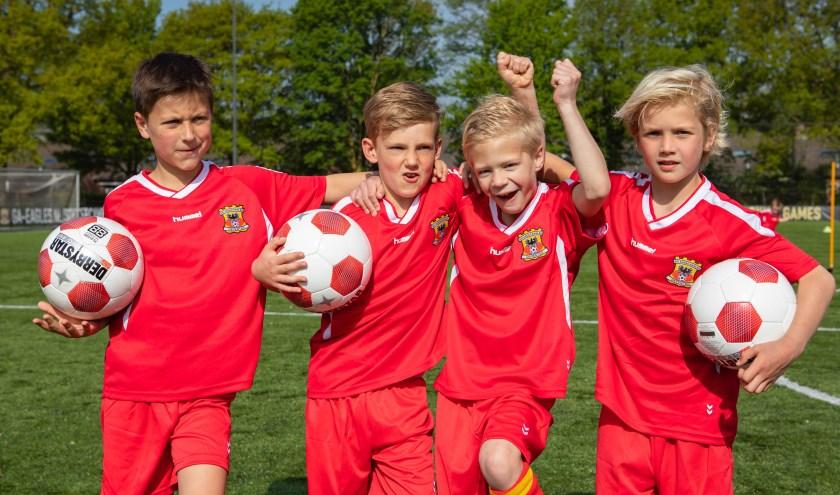 In de zomervakantie vinden er twee Go Ahead Eagles Soccer Camps en Keeperskampen plaats bij Sportclub Deventer en DVV Go-Ahead.