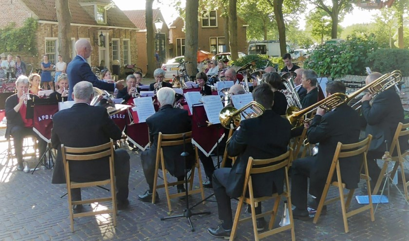 Brassband Apollo