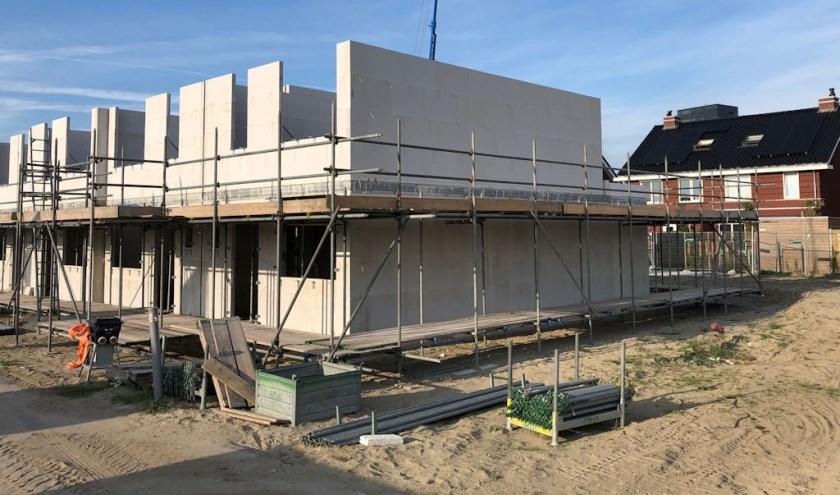 Nissewaard Lokaal wil bouwstop in Nissewaard.