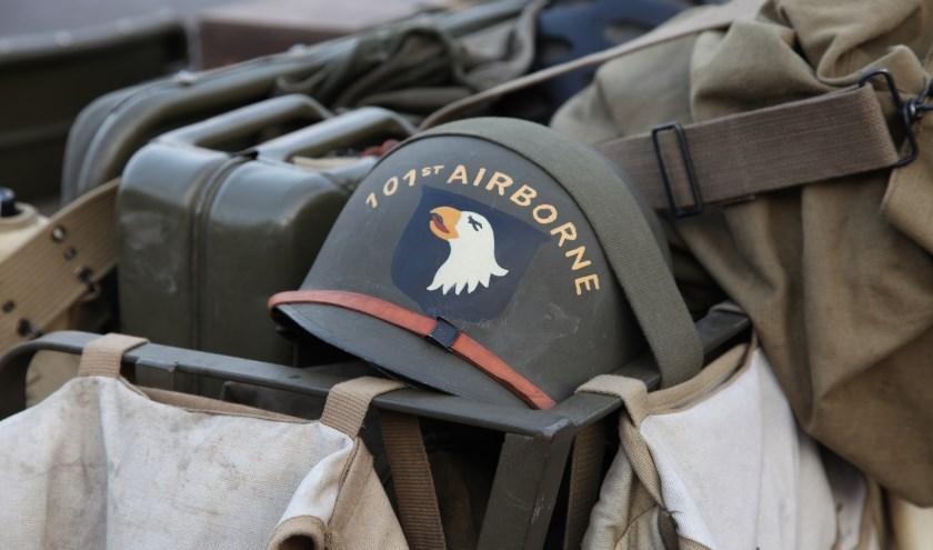 Valkenswaard viert van 14 t/m 22 september 75 jaar vrede en vrijheid.