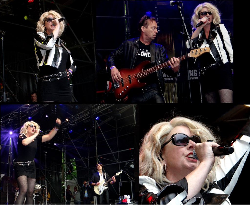 Back to Blondie Foto: Ferry © DPG Media