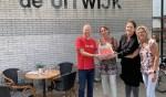 Rode taart voor sociaal advocaten