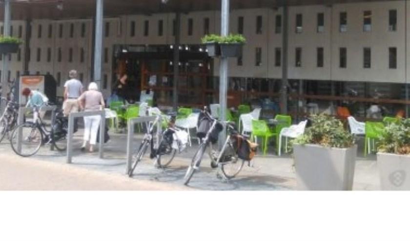 Foto: www.flevomeerbibliotheek.nl