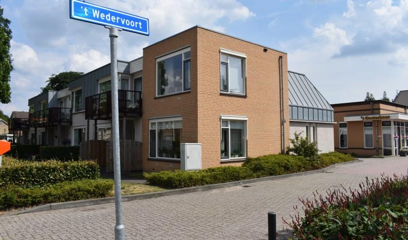 Een beweegactiviteit bij het Wedervoort maakt ook onderdeel uit van de zomeractiviteiten.( Foto: Jolien van Gaalen.)
