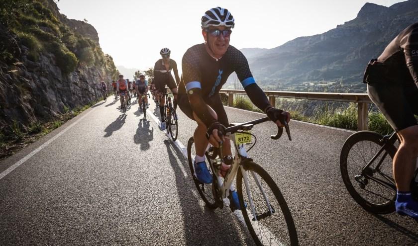 Met wielrenner Gijs van Tuyl in je groep is het nooit saai. Als ode aan de ernstig zieke Van Tuyl wordt 6 juli de Ride for Gijs gereden.