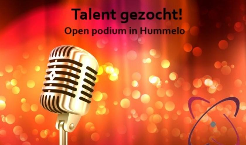 Zondagmiddag 1 september is het evenement achter de kerk in Hummelo.