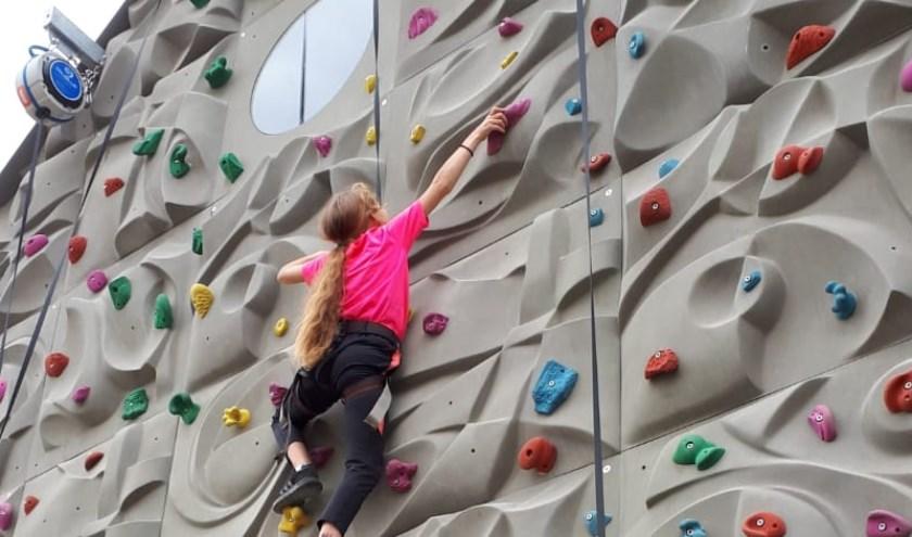 Kinderen beleven een actieve zomer vol leuke en leerzame avonturen bij Kinderopvang Walcheren. FOTO: PR KOW