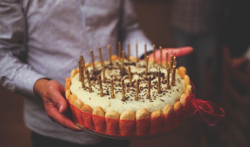 Mensen die dit jaar 50 jaar worden zijn geboren in een jaar vol bijzondere gebeurtenissen. (Foto ter illustratie)