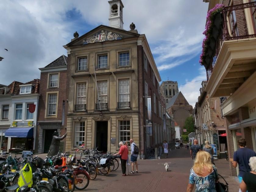 Historisch Museum De Briel. (foto: Arco van der Lee)