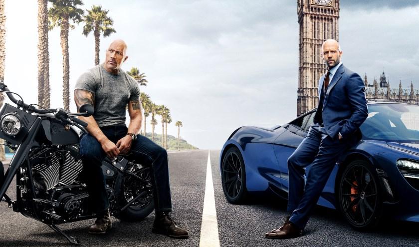 Op zaterdag 3 augustus om 20.30 uurzalPathé Ede een speciale voorstelling van de film Fast & Furious organiseren.