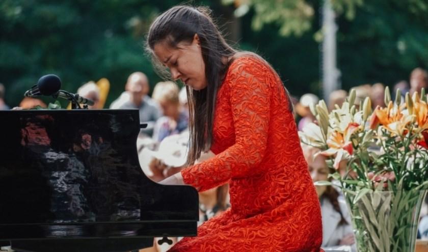 Weekend van de Romantische muziek. (Foto: Prisca Visser)