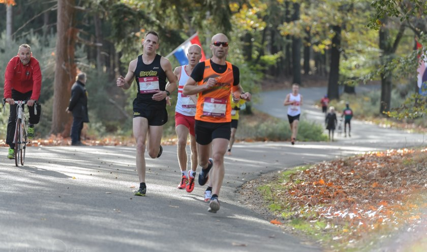 Bij de clinics van AV Holten of ASV Atletics kan getraind worden voor de 6 kilometer,10 kilometer en de halve marathon. Foto: Martin Pieters.
