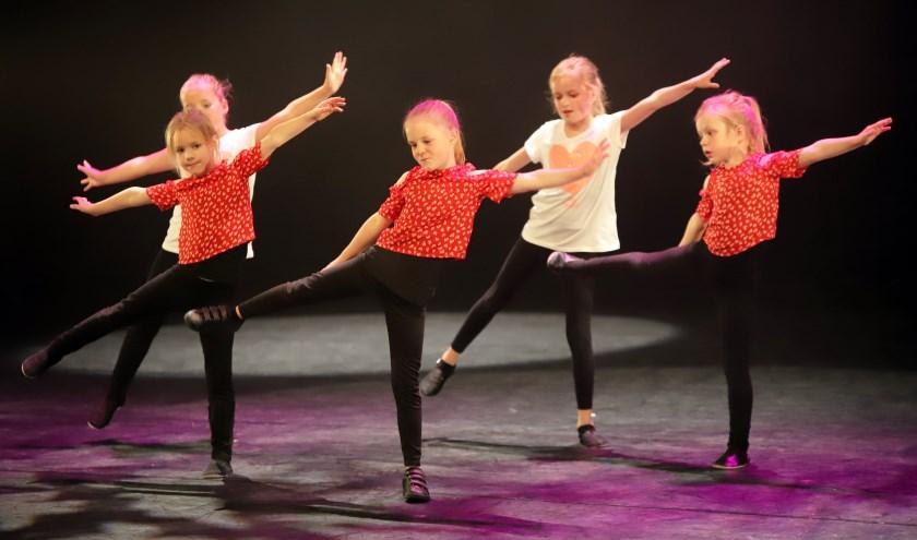 de dansers van DOK