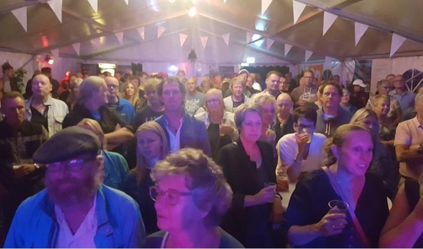 Het wordt feest voor jong en oud tijdens het dorpsfeest in Warnsveld.