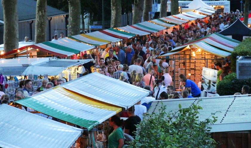 De Molenmarkt. (Foto: Privé)