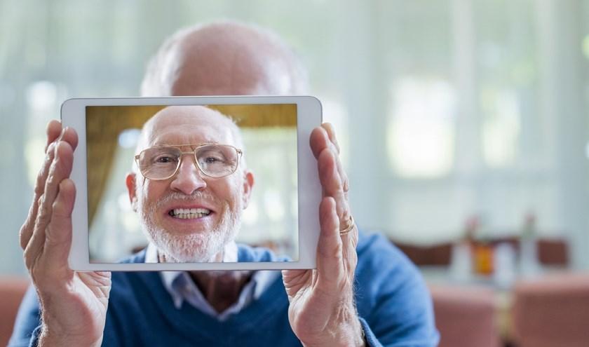 Om volwaardig deel te nemen aan de huidige maatschappij, moet je digitaal vaardig zijn.