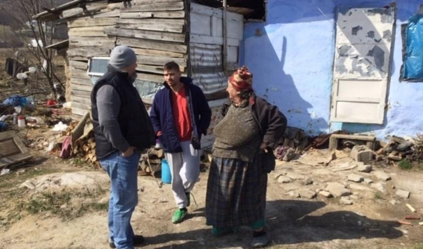 De verschrikkelijke armoede vergeleken met hier valt nog steeds op. FOTO: Johan Flikweert