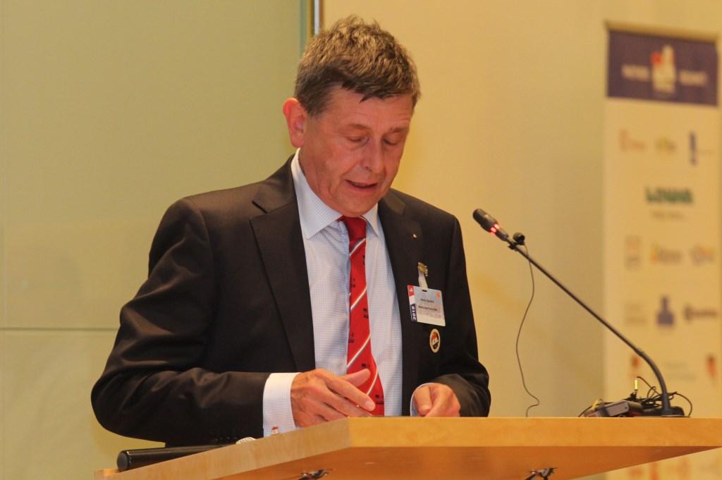 DE marsleider.e Eric van Haalen © DPG Media