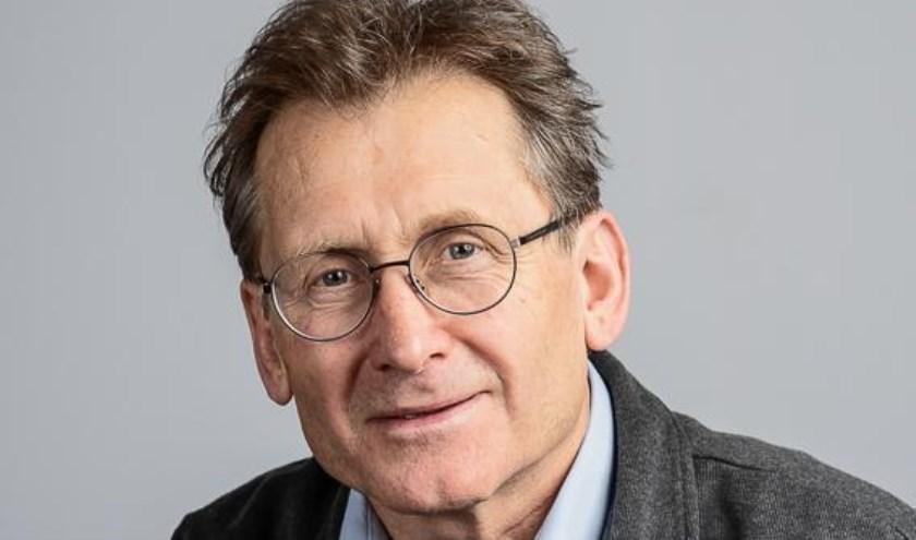 De Nederlandse Nobelprijswinnaar Ben Feringa komt in januari naar Holten.