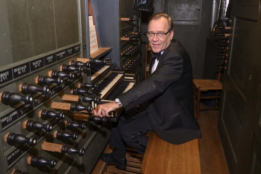 Everhard Zwart