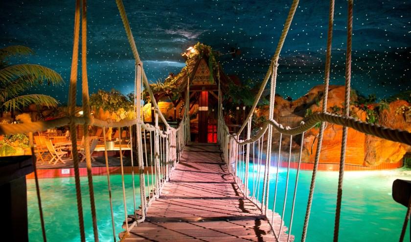 Lekker genieten in het subtropisch zwemparadijs Preston Palace? Doe dan mee aan de winactie!