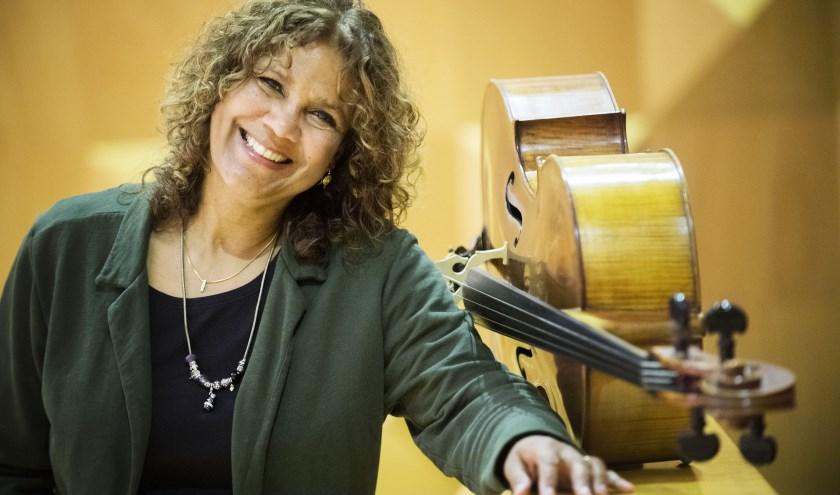 Celliste Anne Knappstein