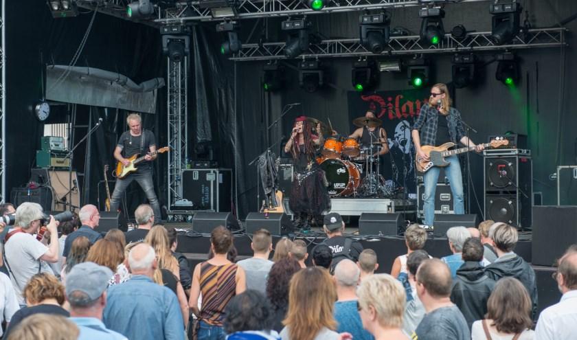 Festival Grote Beek Pop vindt op zondag 4 augustus voor de negende keer plaats.