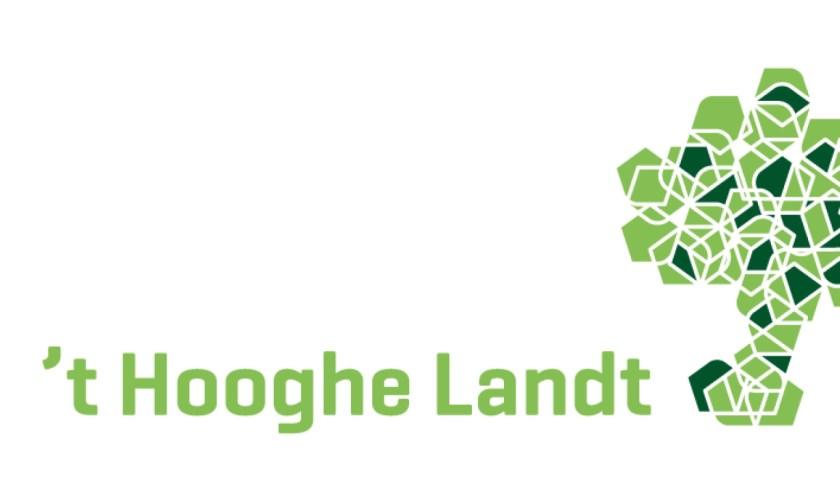 Logo 't Hooghe Landt