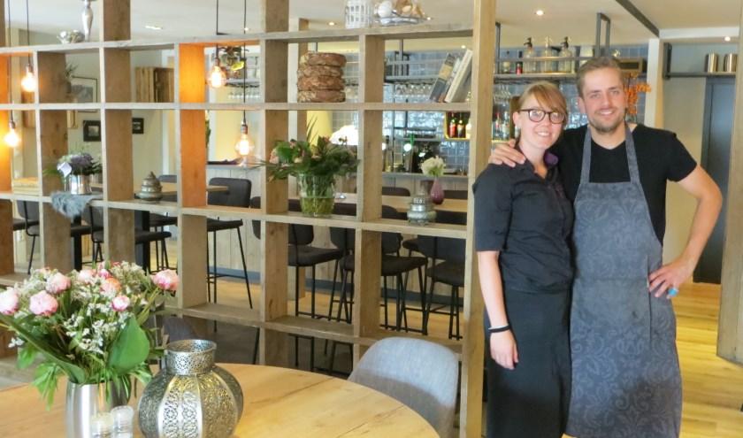 Sinds enkele weken is Kom aan Tafel! gevestigd aan de P.C. Hooftlaan in Sliedrecht.