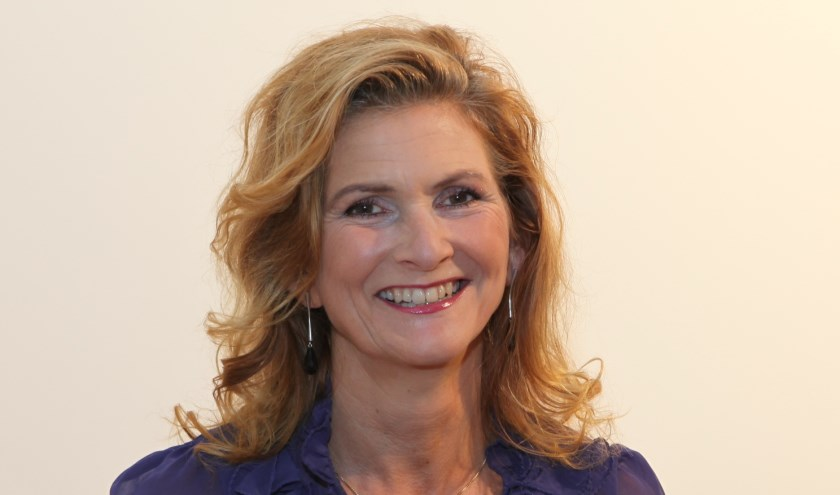 Drs. Janke van der Zaag. (Foto: pr)