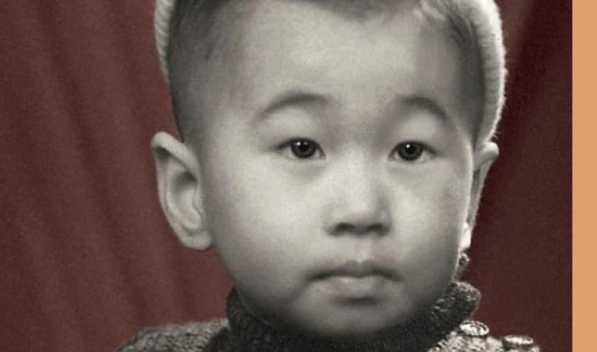 Het kind met de Japanse ogen (fot0: privé)