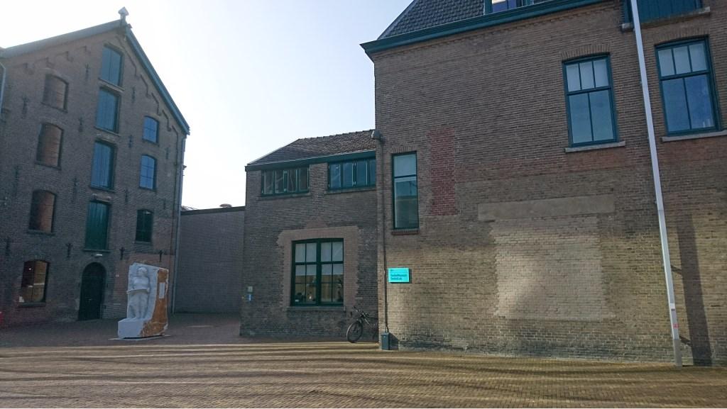 Deze zomer neem je in het TextielMuseum een duik in de wereld van het Bauhaus weefatelier. Een van de hoogtepunten is de tentoonstelling 'De Wollendekenfabriek 1900-1940'. Foto:  © DPG Media