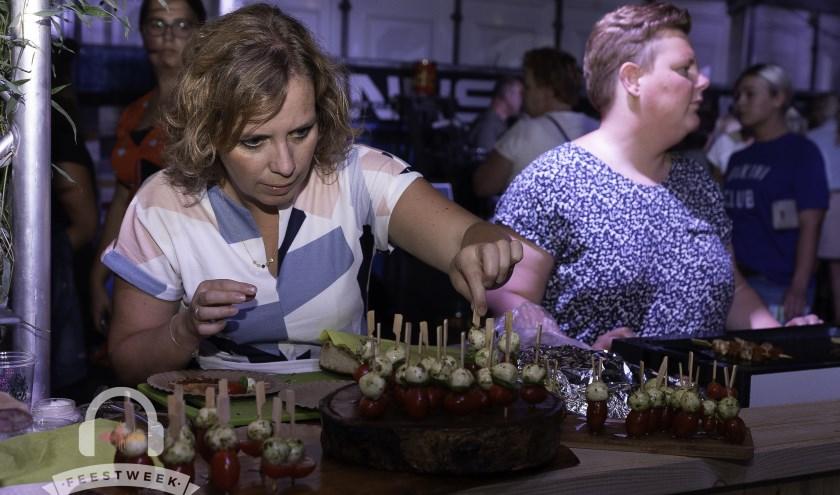 Women & Girls Summernight is op woensdag 11 september gratis te bezoeken in en rondom de feesttent in Vroomshoop.