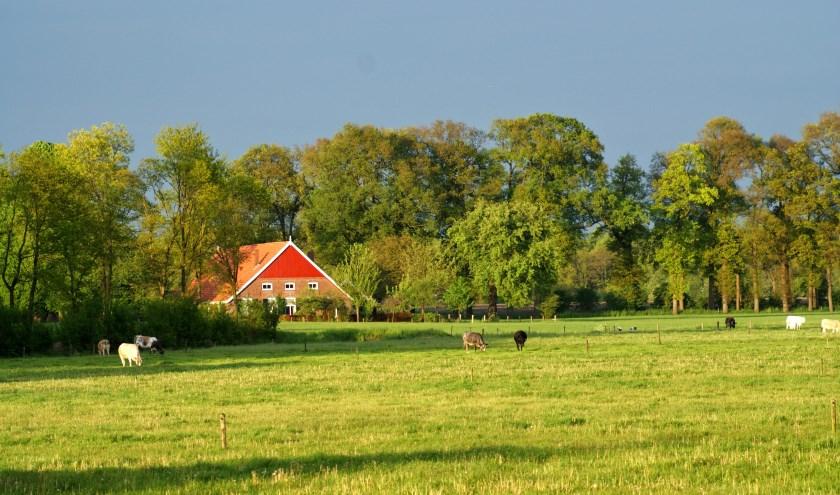 Landschapsroute