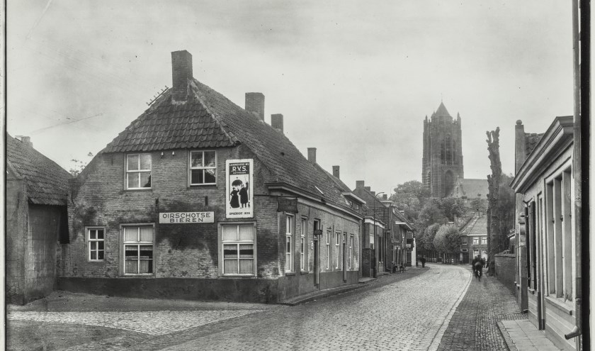 """(Foto heemkundekring """"De Heerlijkheid Oirschot"""")"""
