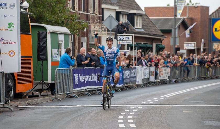 (foto: sportfoto.nl)