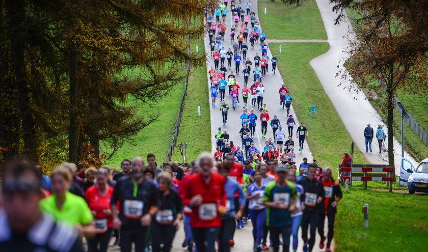 Wie goed voorbereid wil meedoen met de 7-Heuvelenloop in het weekend van 16 en 17 november, kan zich aanmelden voor de hardloopcursus van AV OSS '78.
