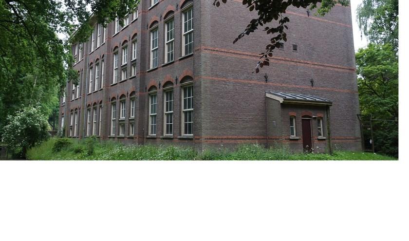 De Kruisberg.